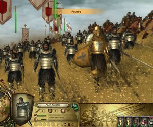 Lionheart: Kings' Crusade Files