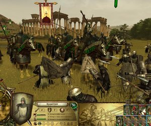 Lionheart: Kings' Crusade Chat