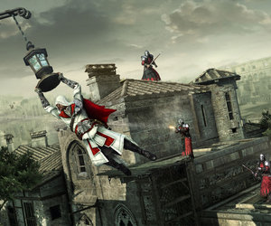 Assassin's Creed Brotherhood Videos