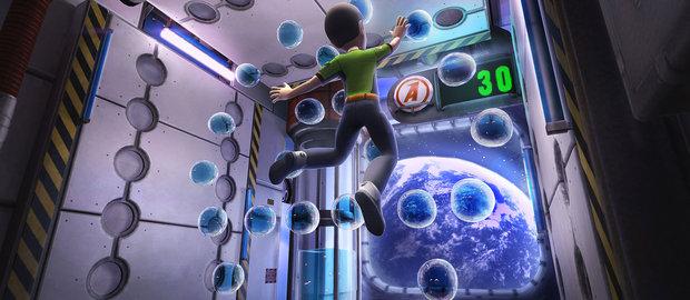 Kinect Adventures News