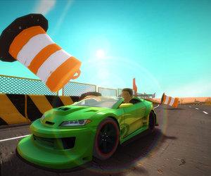 Kinect Joy Ride Screenshots