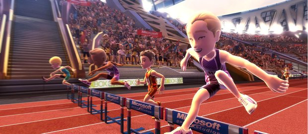 Kinect Sports News