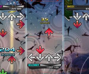 Dance Dance Revolution Screenshots