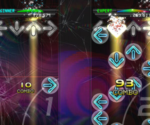 Dance Dance Revolution Files