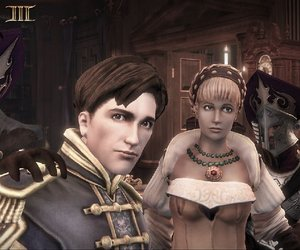 Fable 3 Chat