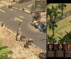 Jagged Alliance: Back in Action Files