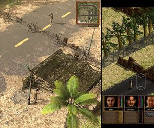 Jagged Alliance: Back in Action Videos
