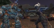 EverQuest 2 player counts jumps 300 percent since going free-to-play