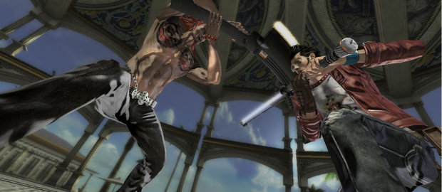No More Heroes: Heroes' Paradise News