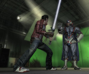 No More Heroes: Heroes' Paradise Screenshots
