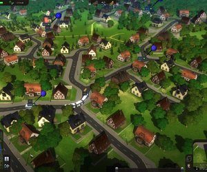 Cities in Motion Screenshots