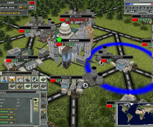 Supreme Ruler: Cold War Screenshots