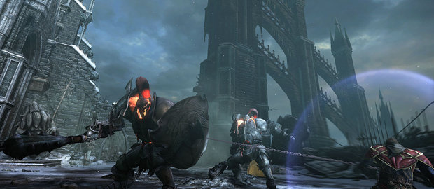 Castlevania: Lords of Shadow News