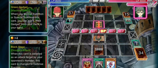 Yu-Gi-Oh! 5D's Decade Duels News
