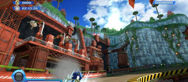 Sonic Colors News