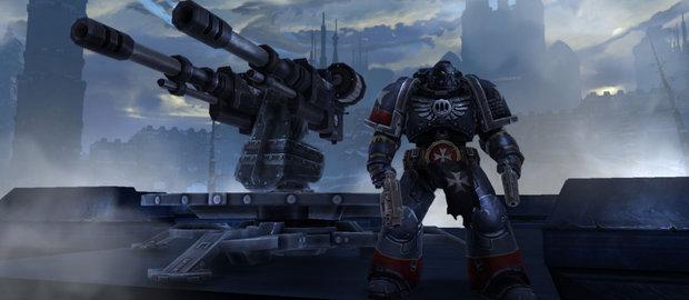 Warhammer 40,000: Dark Millennium Online News