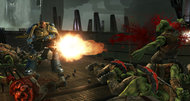 Space Marine sequel faces 'creative overlap' with Dark Millennium Online