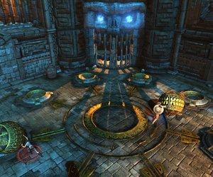 Lara Croft and the Guardian of Light Screenshots
