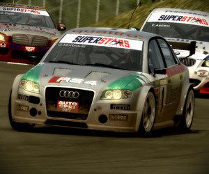 Superstars V8 Racing Files