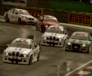 Superstars V8 Racing Videos