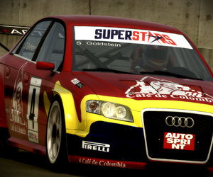 Superstars V8 Racing Screenshots