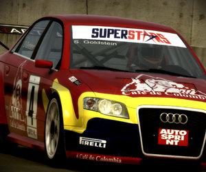 Superstars V8 Racing Chat