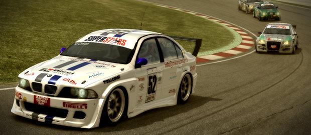 Superstars V8 Racing News