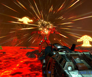 Serious Sam HD: The Second Encounter Screenshots