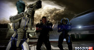 Mass Effect 2 DLC on sale on Xbox Live