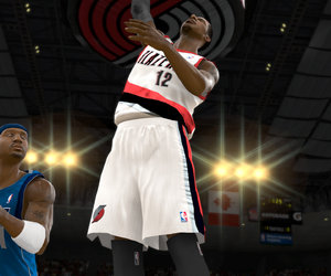 NBA 2K11 Screenshots