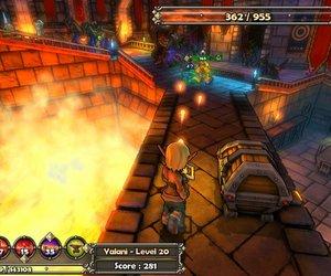 Dungeon Defenders Videos