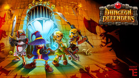 Dungeon Defenders Screenshot from Shacknews