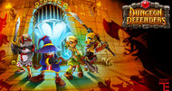 Dungeon Defenders headlines 'May Hurray' Indie Royale