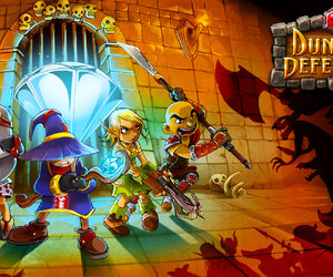 Dungeon Defenders Files