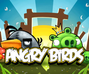 Angry Birds Chat