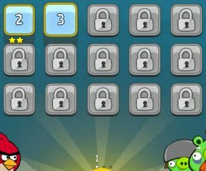 Angry Birds Screenshots