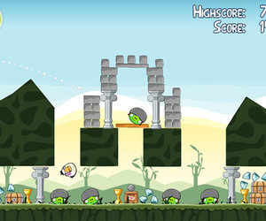 Angry Birds Files