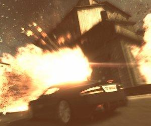 James Bond 007: Blood Stone Screenshots