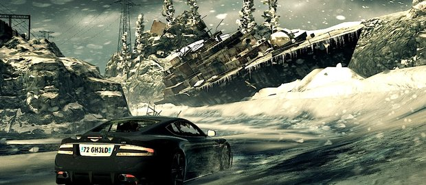 James Bond 007: Blood Stone News