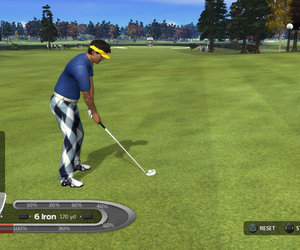 John Daly's ProStroke Golf Screenshots