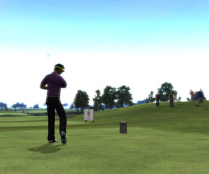 John Daly's ProStroke Golf Screenshots