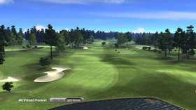 John Daly's ProStroke Golf Screenshot from Shacknews