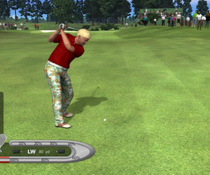 John Daly's ProStroke Golf Chat