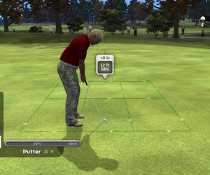 John Daly's ProStroke Golf Chat