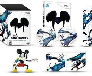 Epic Mickey Videos