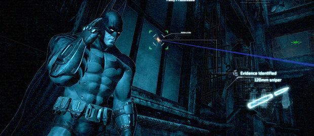 Batman: Arkham City News