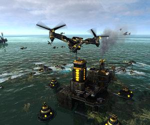 Oil Rush Screenshots