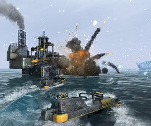 Oil Rush Chat