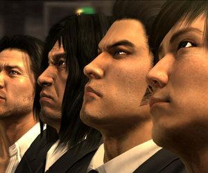 Yakuza 4 Files