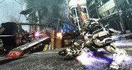 Vanquish and Mega Man X join PlayStation Plus Instant Collection